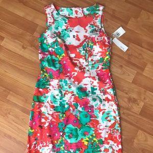 Bright dress 4